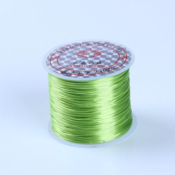 Green Light-a rullo è di circa 50 metri