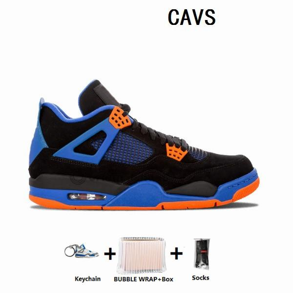 CAVS-