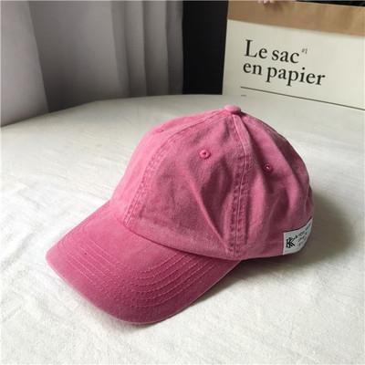 Denim lavato-rose Red-6 1/2