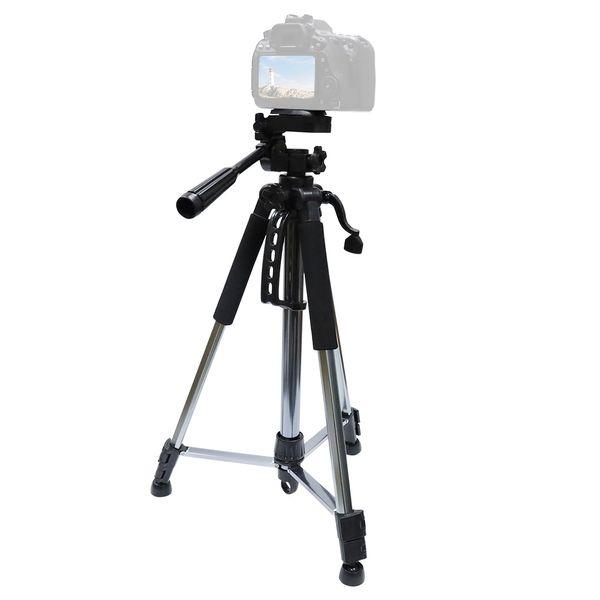 L-1200 Kamera Tripod Canlı Yayın Brac