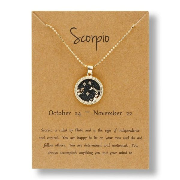 Scorpio1 CHINE