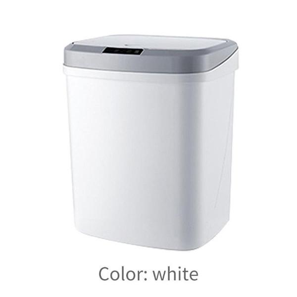 شحن USB أبيض