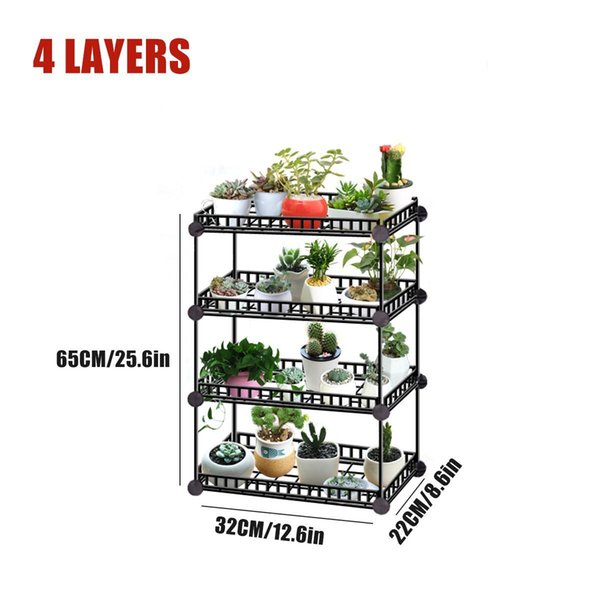 4 niveaux