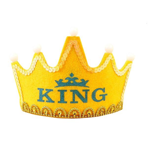 Rei Amarelo