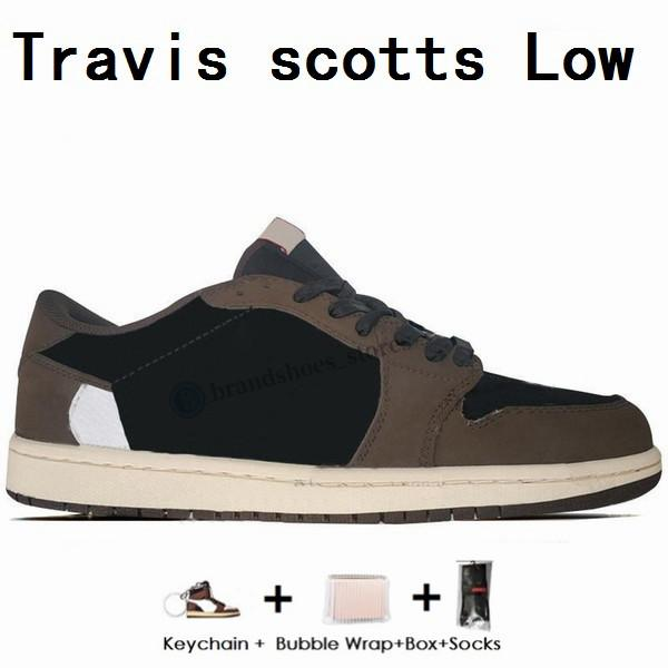 Travis scotts Low