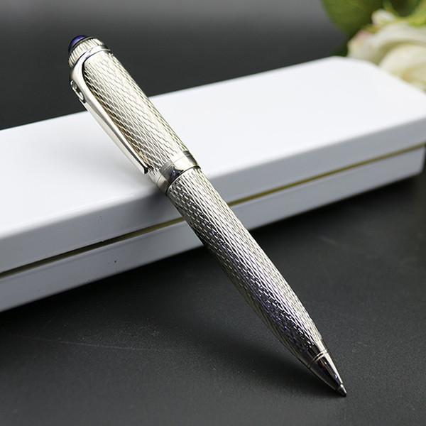 2Car العلامة التجارية معدن قلم حبر جاف