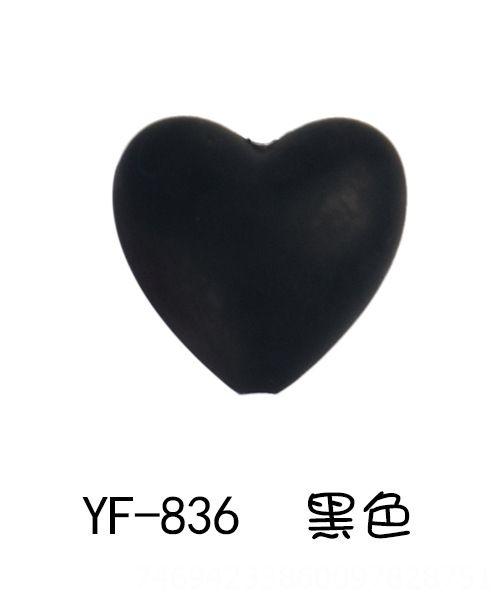 Черный (yf836)