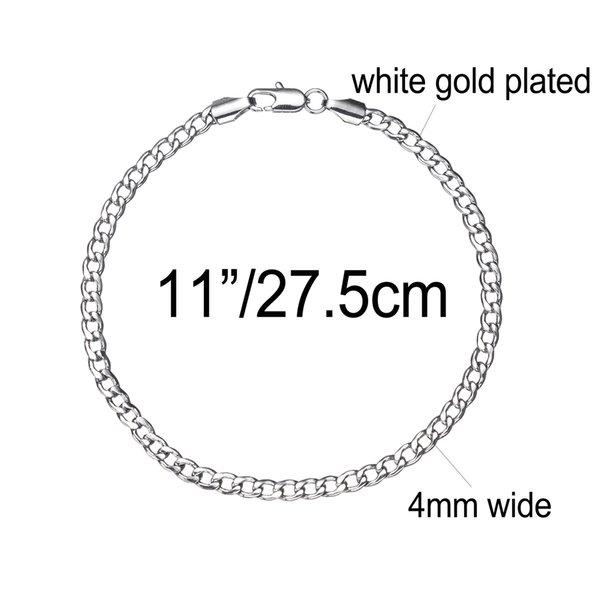 Oro bianco 11 pollici