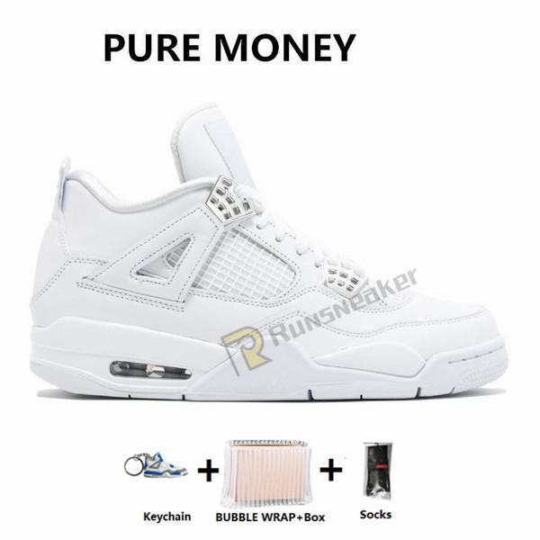 Чистая деньги