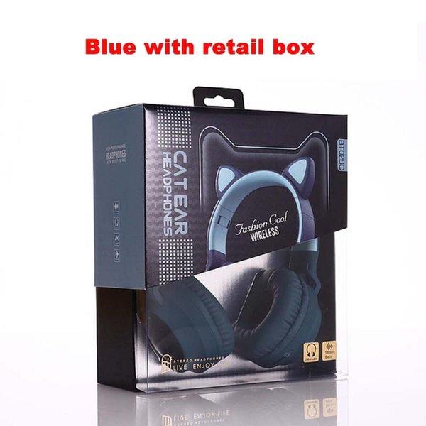 Azul - retailbox
