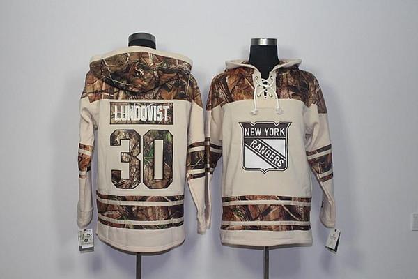 #30 Lundqvist