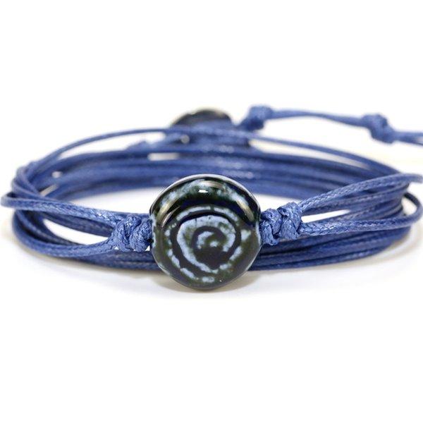 Металлический цвет: синий