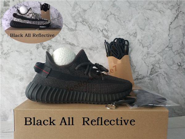 16-Black Todos Reflective