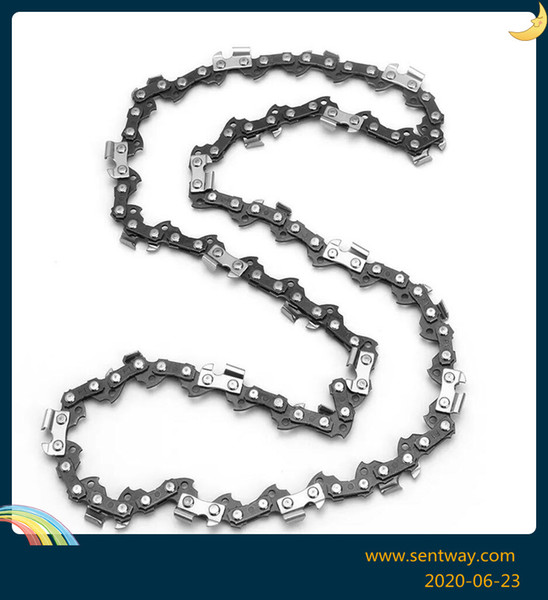 """top popular Chainsaw Semi Chisel Chains 14""""or16"""" 3 8LP 0.05 55 DL for Stihl MS170 MS171 MS180 MS181 2021"""