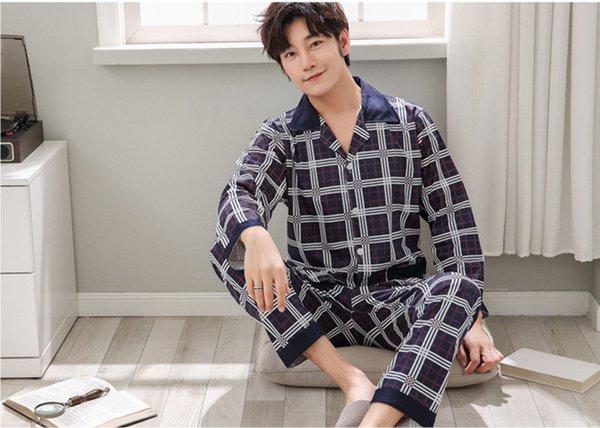 Cotton Men Pijamas