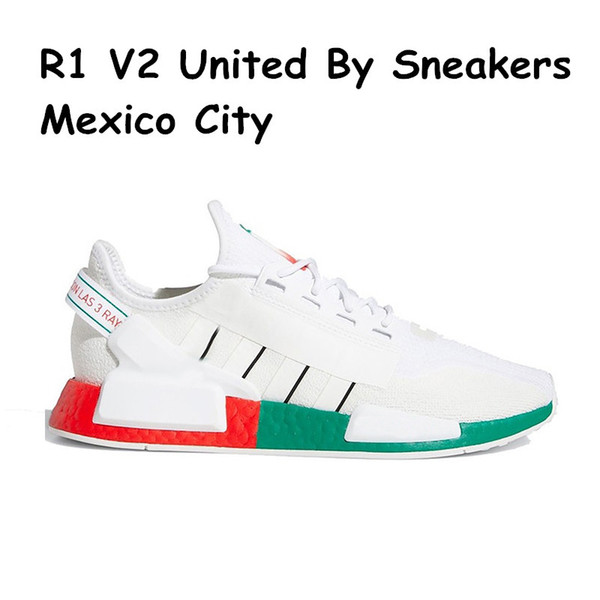 3 United By Sneakers Mexico City