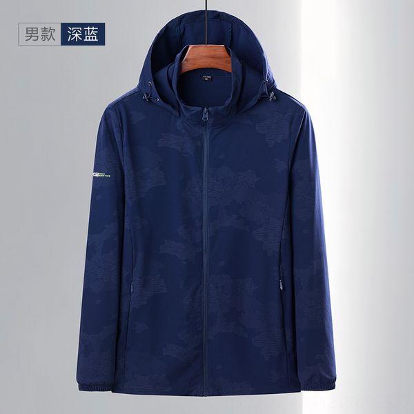 Dark Blue (uomini # 039; s)