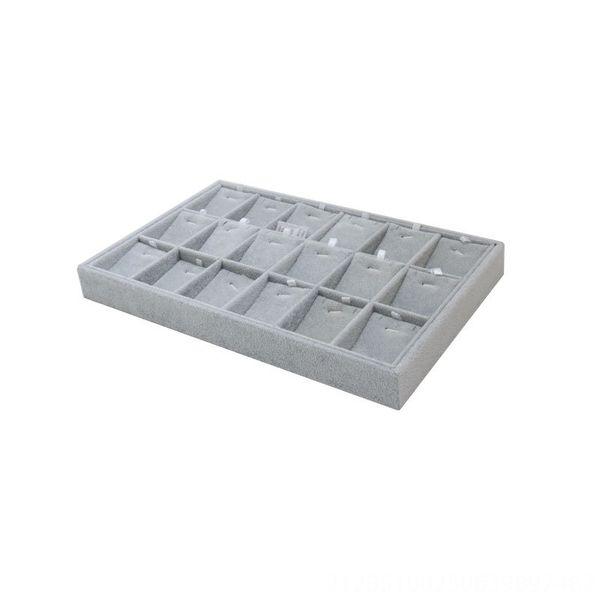 18-grid pendente Plate-35x24