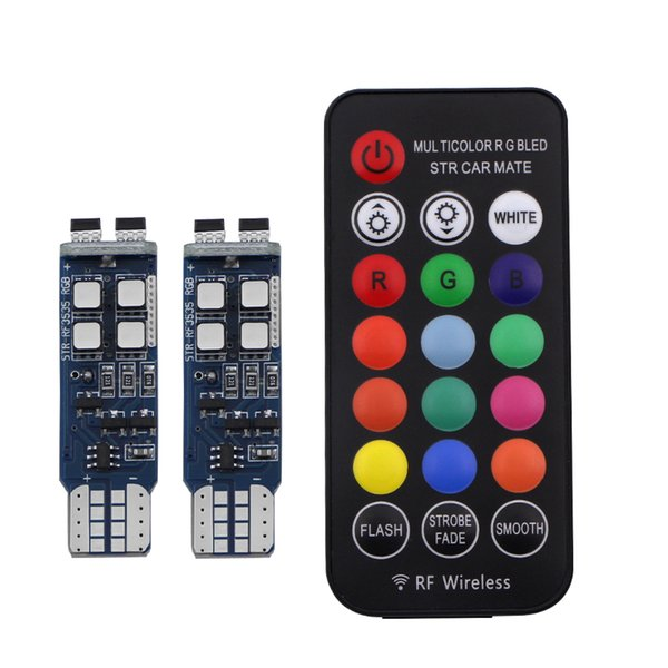 2 LED 1 Controller