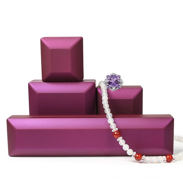 Viola-Bracciale Box
