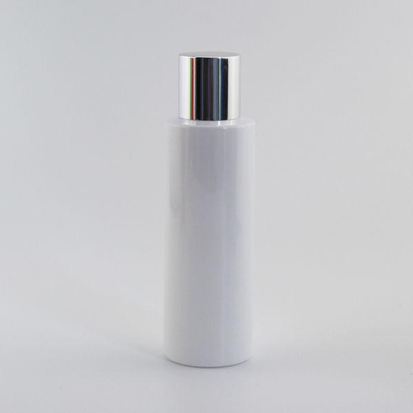 120мл 120мл Белая Бутылка ПЭТ
