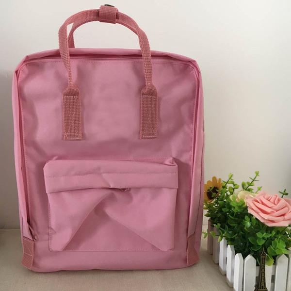 16 розовый