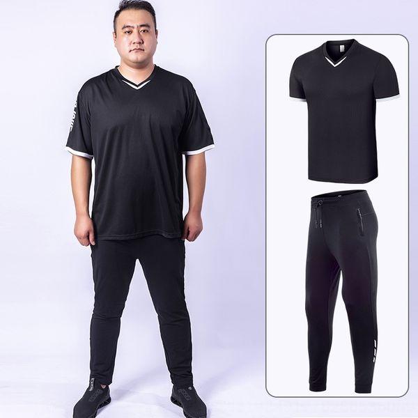 Zweiteilige Extra Fett Short Sleeve 20mjs53