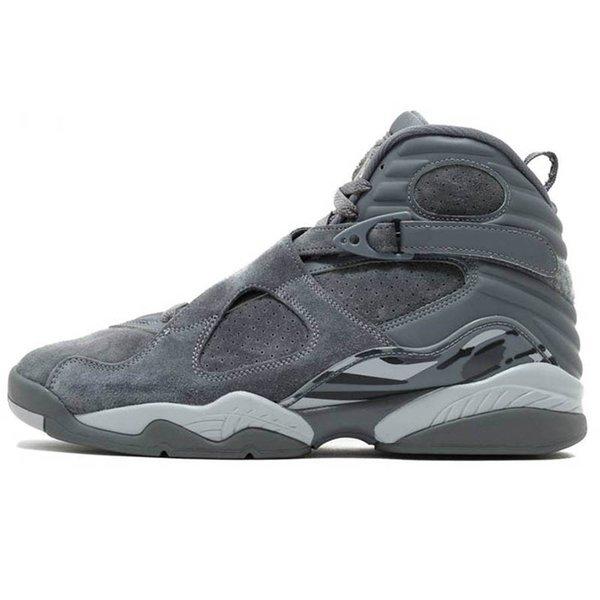 16 Cool Grey 40-47