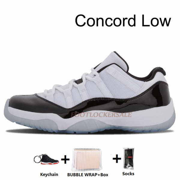 15-Concord Low