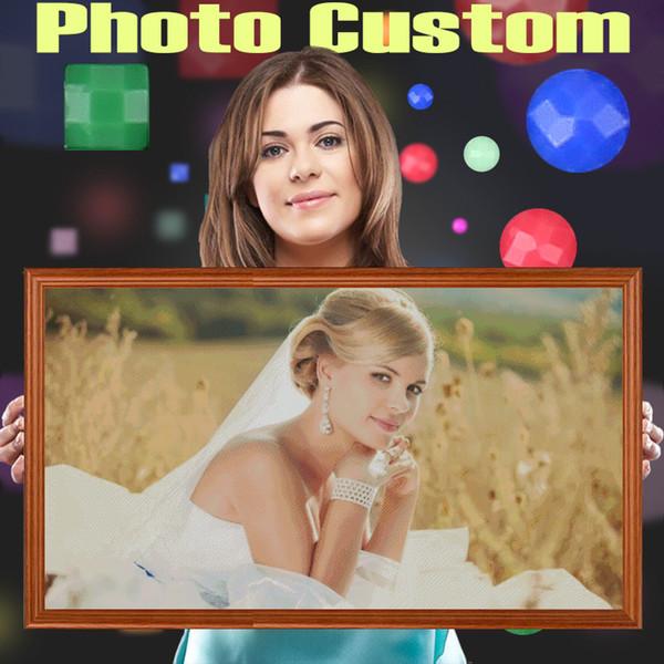 Пользовательские фото