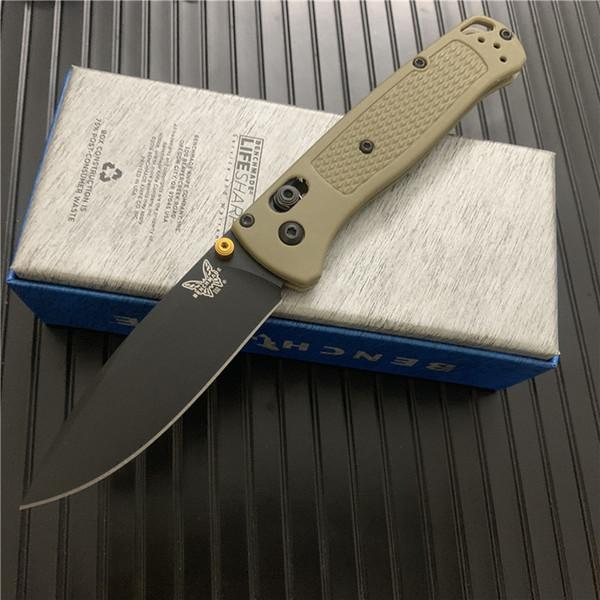 ArmyGreen Blade