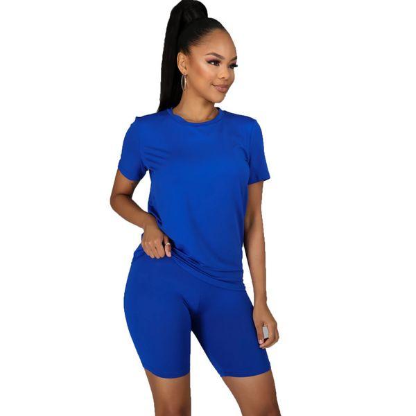 Azul colorido