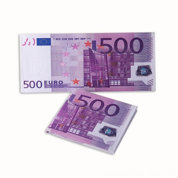 Fb01-07 Euro 500