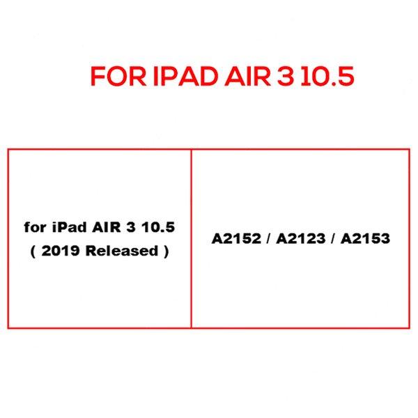 Для Ipad 3 Air 10.5