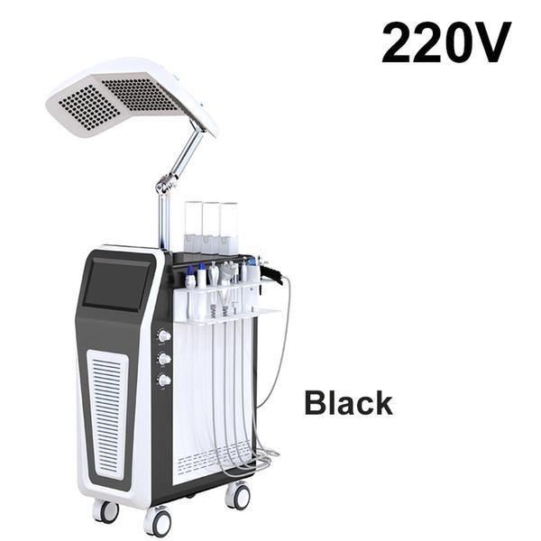 220V-Schwarz