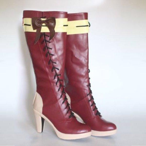 Violeta Shoes poderá ser indicada tamanho da sapata