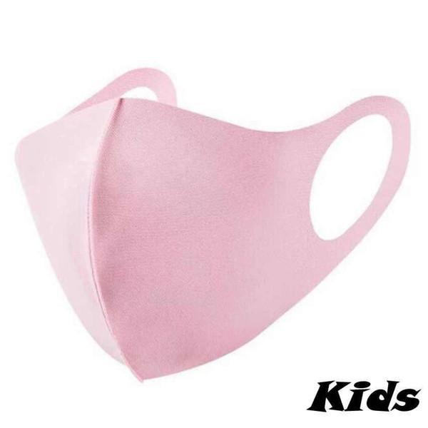 Kinder, rosa