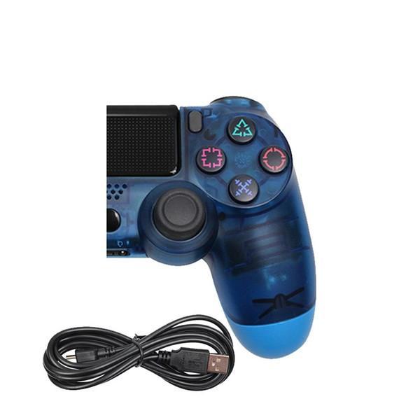 9 الأزرق crysil