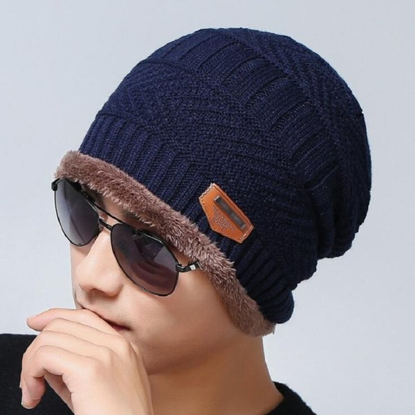 navy blue-only hat elastic