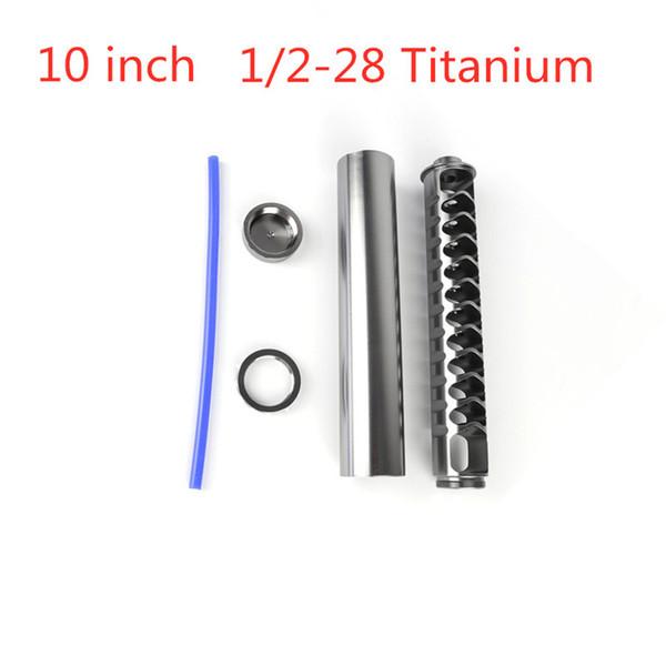 1 / 2-28 Titanium2의 10quot;