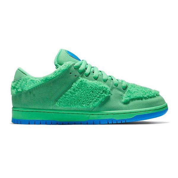 14 Green Orso