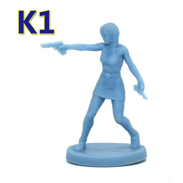 K1 Une