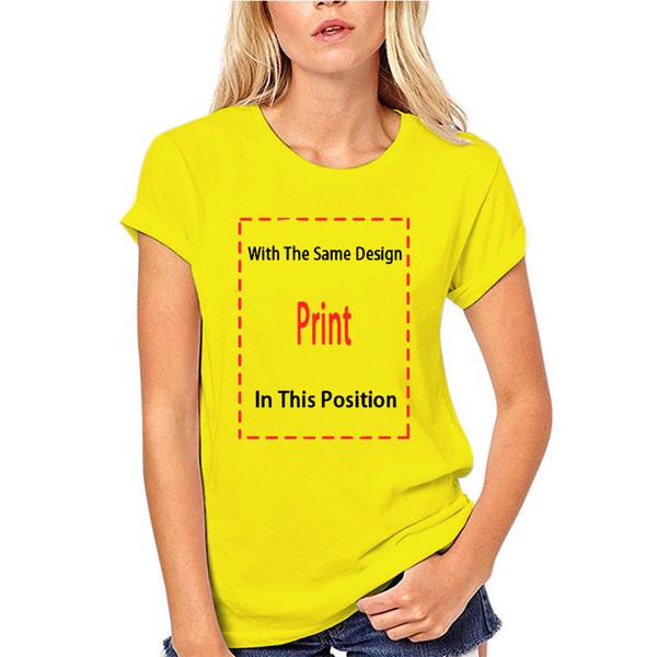 women yellow