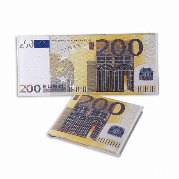 Fb01-08 Euro 200