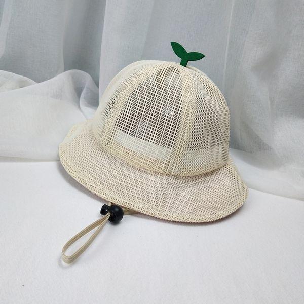 Mz1820 singolo cappello beige
