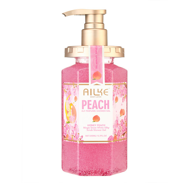 best selling Perfume Concentrated essence body wash cleanses and leaves the skin tender, smooth, fragrant and moisturizing for a long time