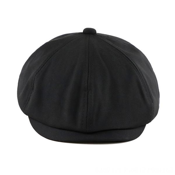 Negro-56cm (conveniente para la pequeña cabeza)