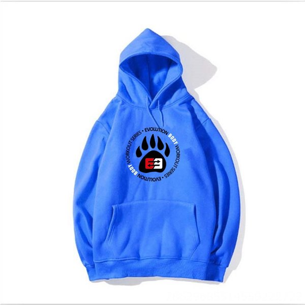 Blue-XXL