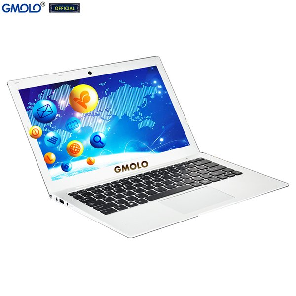 best selling GMOLO Intel 7th Generation laptop 16GB DDR4 RAM 512GB SSD 13.3inch IPS 1920*1080 screen aluminium ultrabook gaming notebook