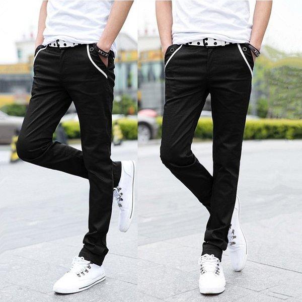 Schwarz spleißen